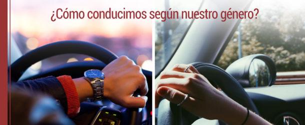 como-conducimos-segun-genero-610x250 Cómo nos comportamos al conducir según nuestro género