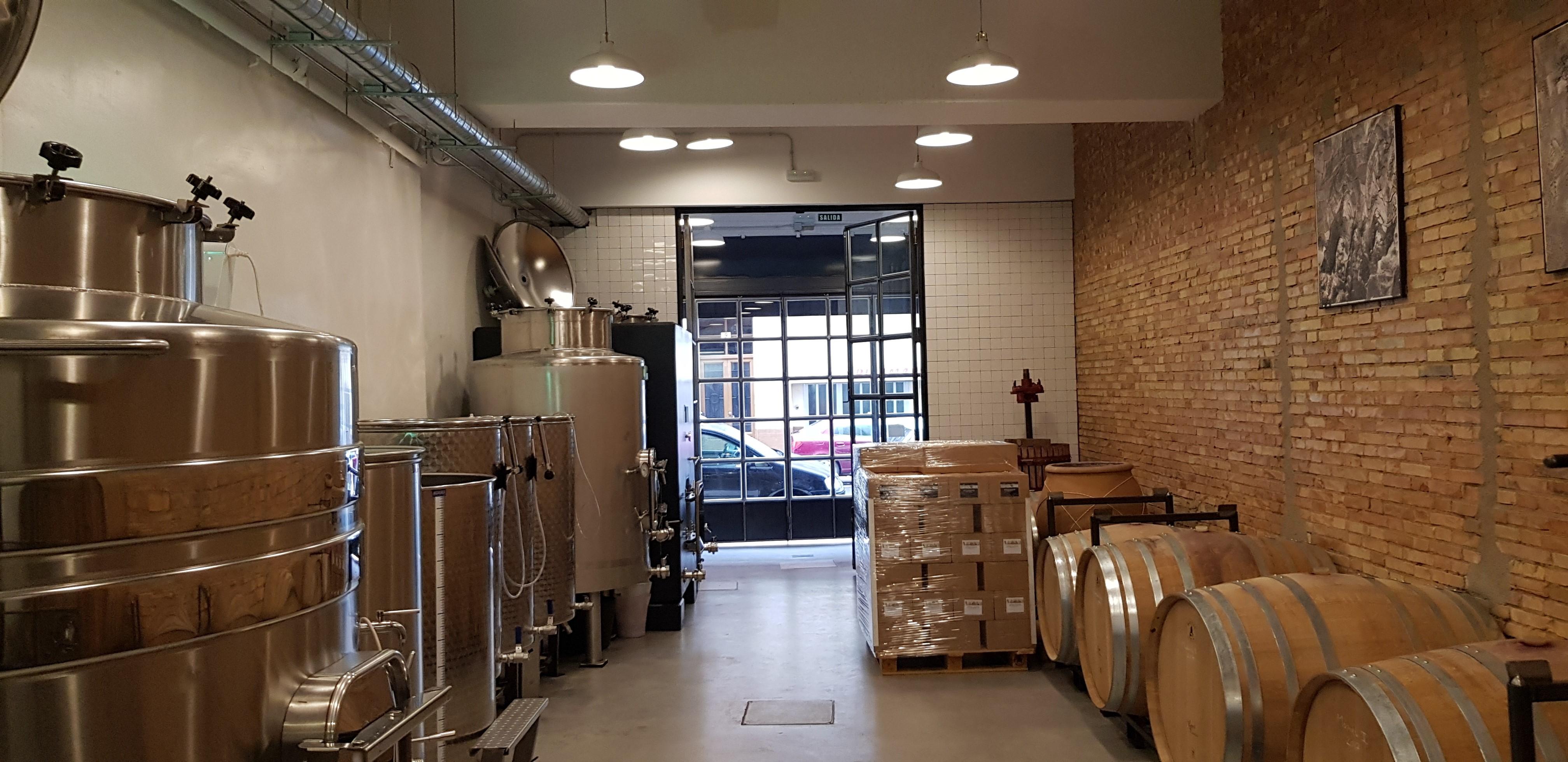 Cómo la ubicación del viñedo determina la calidad del vino