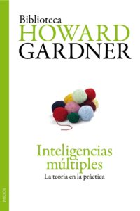 5 libros recomendados sobre inteligencias múltiples