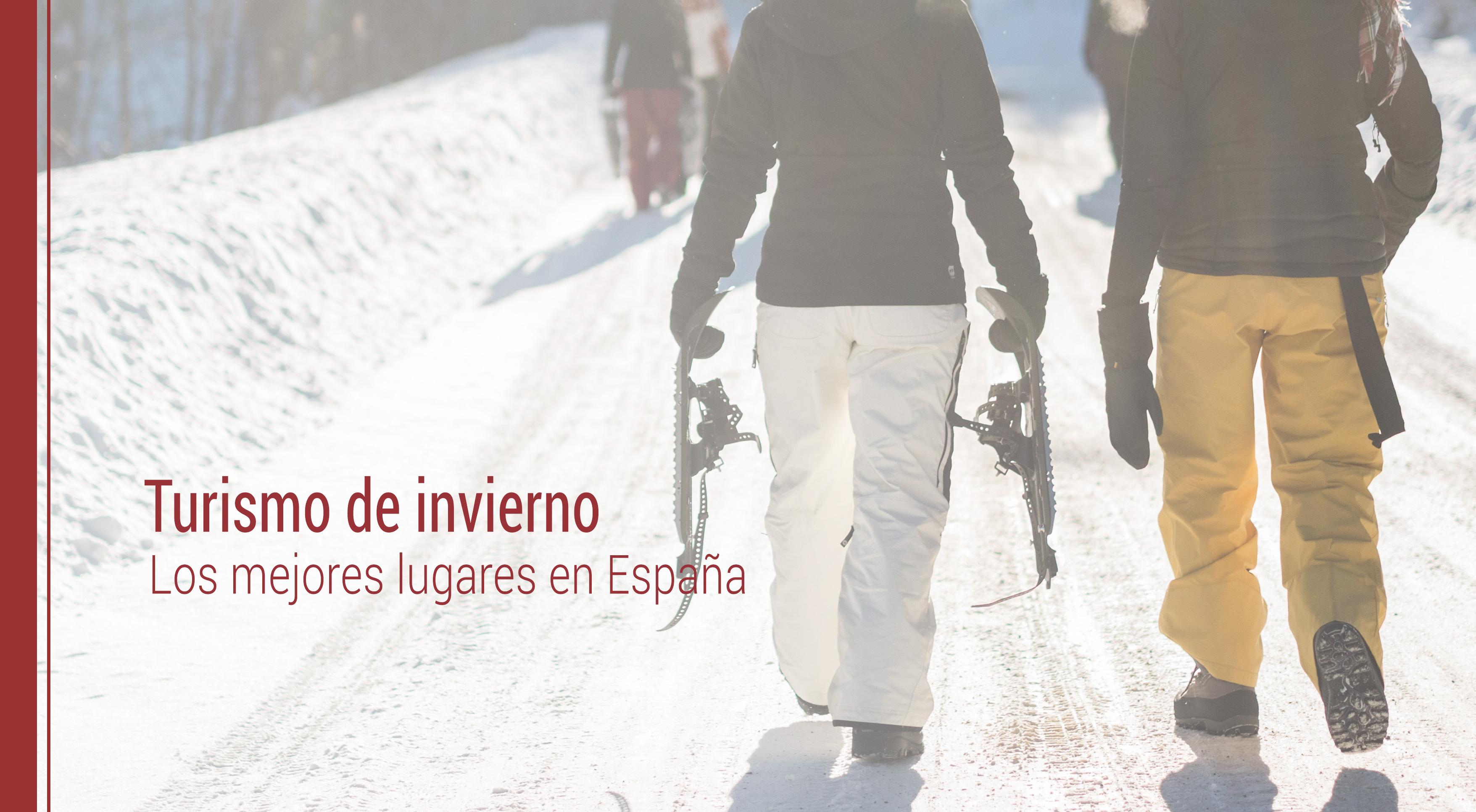 lugares-turismo-de-invierno-en-espana Los mejores lugares para hacer turismo de invierno en España