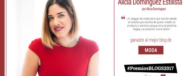 ganador-premios-blog-moda-alicia-dominguez-estilista-610x250 Alicia Domínguez Estilista, mejor blog de moda en los #PremiosBlogs2017