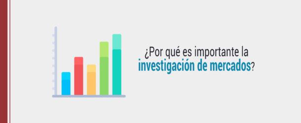 importante-investigacion-de-mercados-610x250 ¿Por qué es importante la investigación de mercados?
