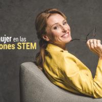 mujer-profesiones-stem-200x200 Presencia de las mujeres en las Profesiones STEM