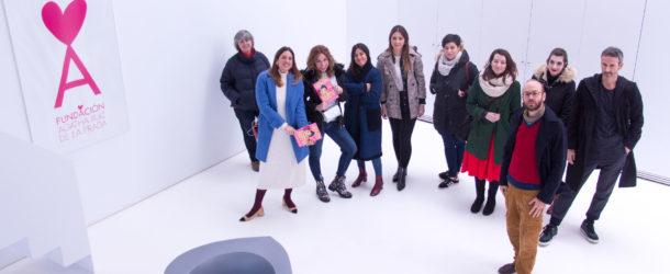 IMG_9203-610x250 Alumnos de IMF Business School conocen la Fundación de Agatha Ruiz de la Prada