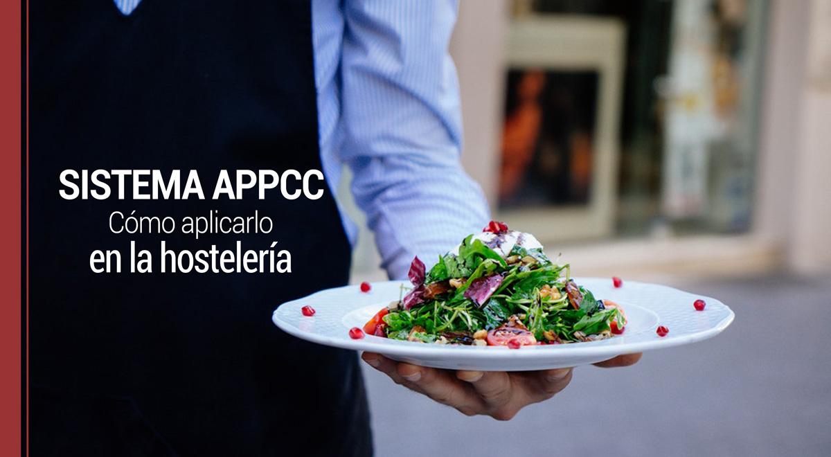 como aplicar el sistema appcc en la hosteleria