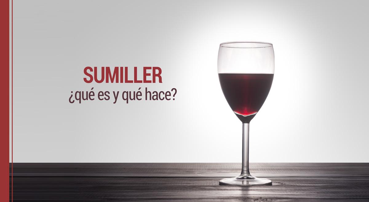 sumiller-que-es-que-hace-enologia ¿Qué es un sumiller? Su papel en la industria vitivinícola