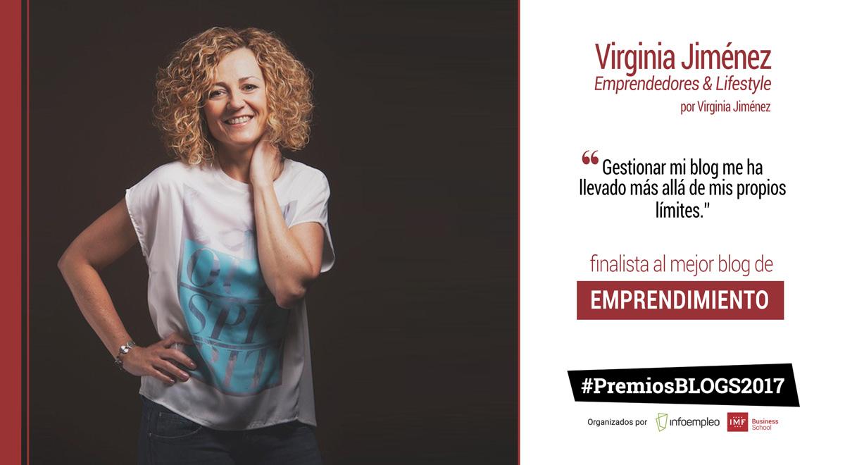 virginia-jimenez-finalista-blog-emprendimiento-premios Virginia Jiménez, finalista a mejor blog de emprendimiento en los #PremiosBlogs2017