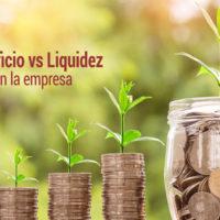 beneficio-versus-liquidez-empresa-200x200 Cómo calcular el beneficio y el ratio de liquidez de una empresa
