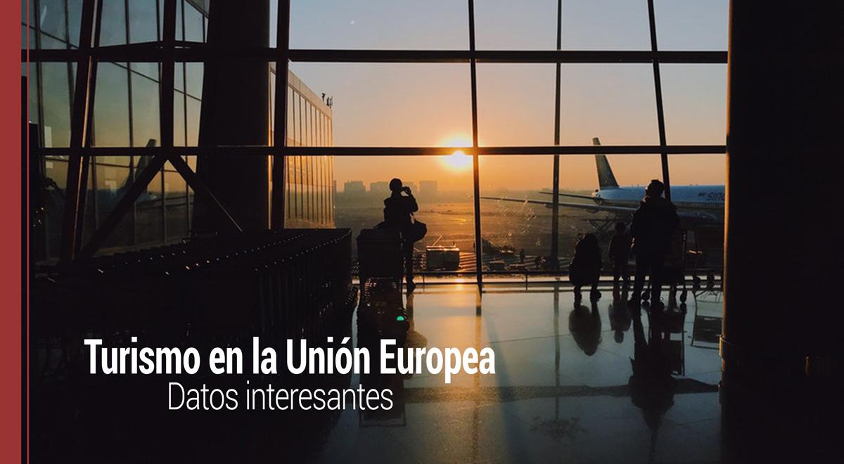 datos-interesantes-turismo-union-europea Datos interesantes sobre el turismo en la Unión Europea