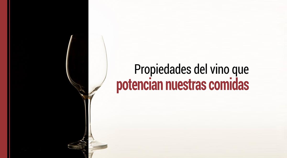 propiedades-del-vino-potencian-comidas Propiedades del vino que potencian nuestras comidas