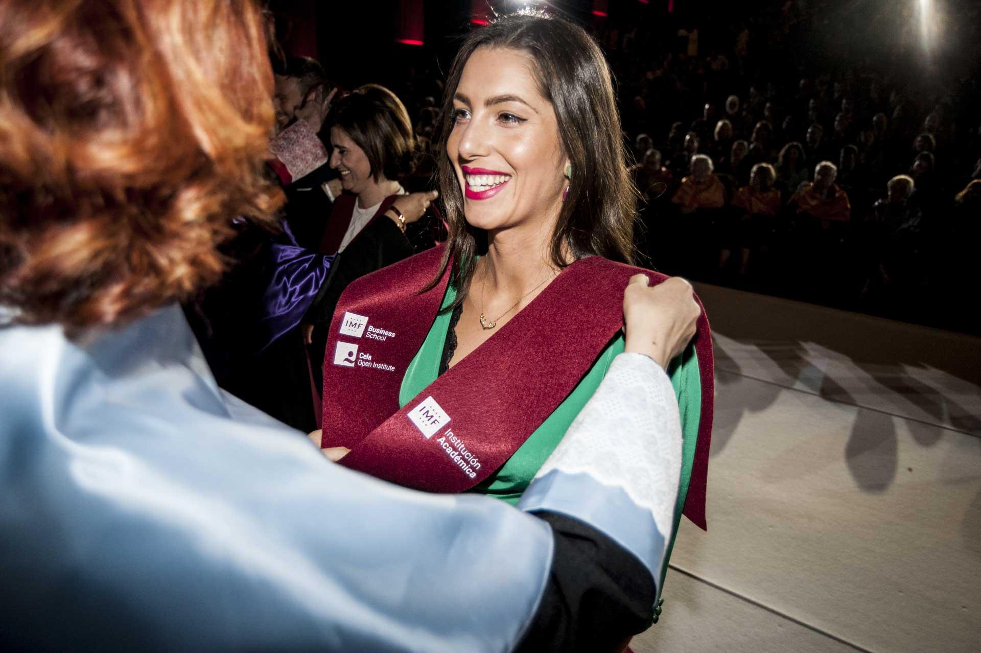 BAJA-163 Recordamos los mejores momentos de la Graduación IMF 2018 en imágenes
