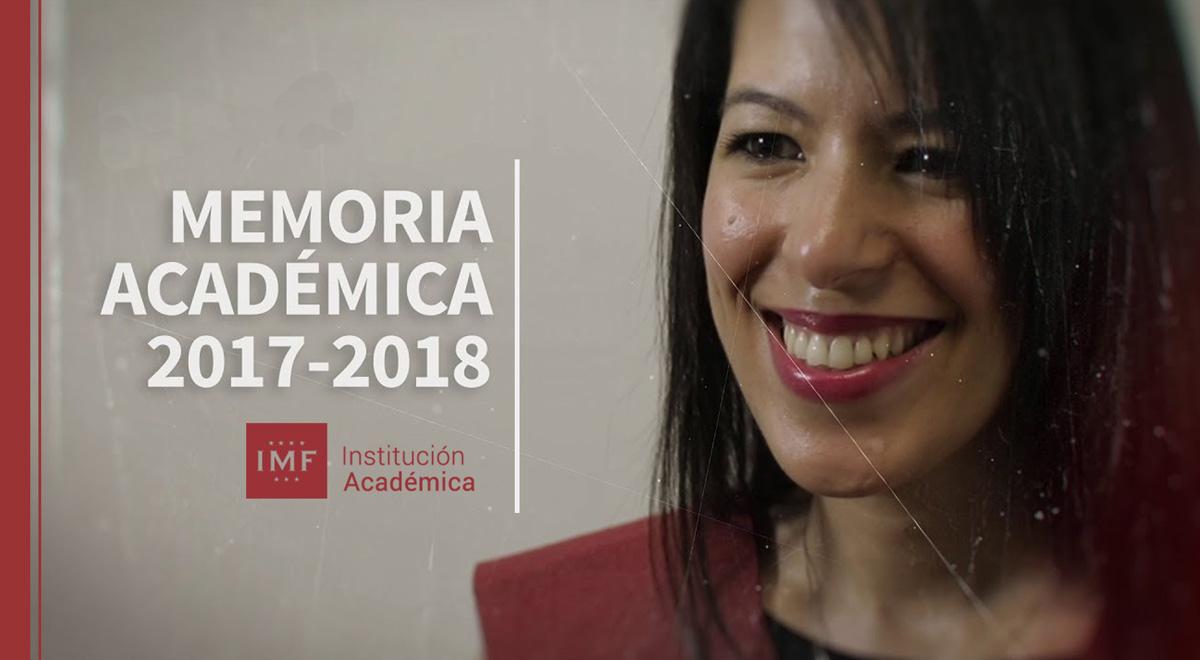 memoria-academica-2017-2018-imf Memoria Anual de IMF Institución Académica 2017-2018
