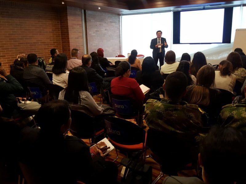 IMG-20180627-WA0051-800x600 IMF en el Congreso de Seguridad, Salud y Ambiente de Bogotá