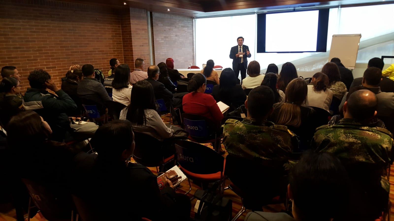 IMG-20180627-WA0051 IMF en el Congreso de Seguridad, Salud y Ambiente de Bogotá
