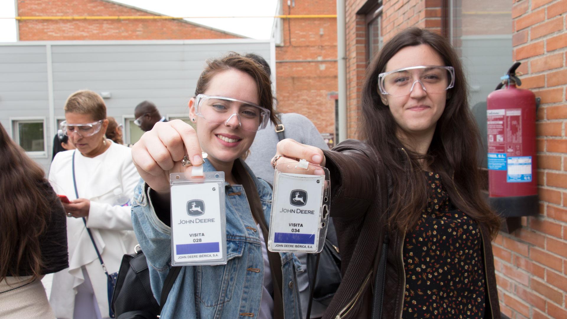 970x90-Guia-Linkedin John Deere abre las puertas de su fábrica a alumnos de IMF Business School