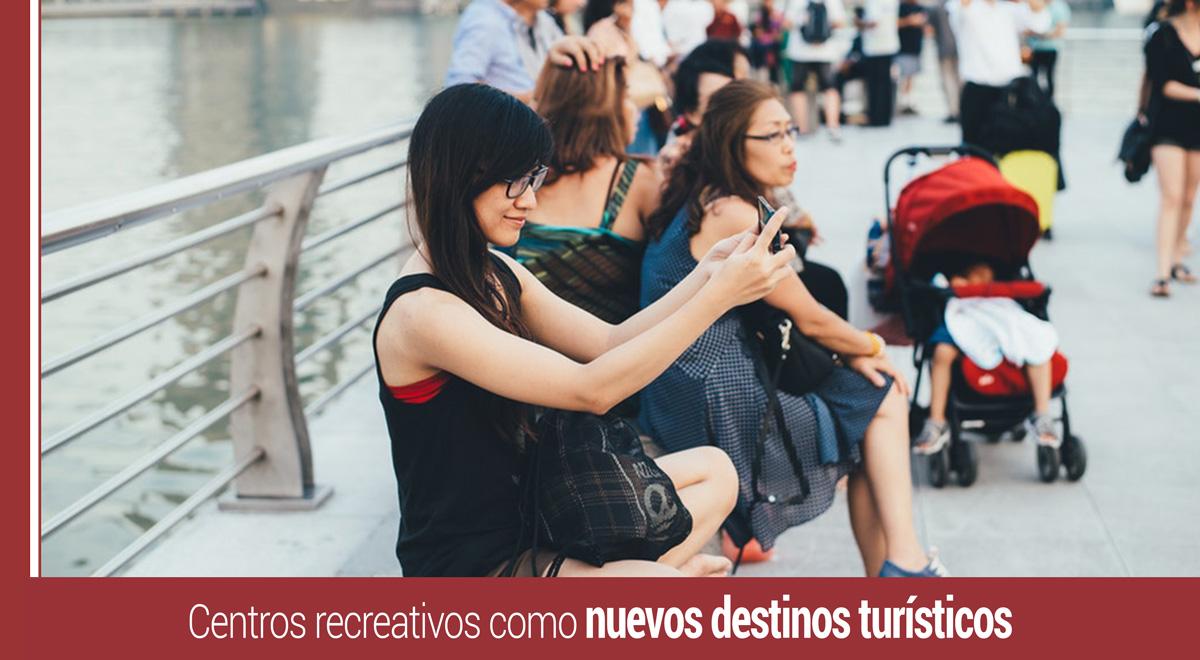 centros-recreativos-destinos-turisticos Centros recreativos como nuevos destinos para hacer turismo