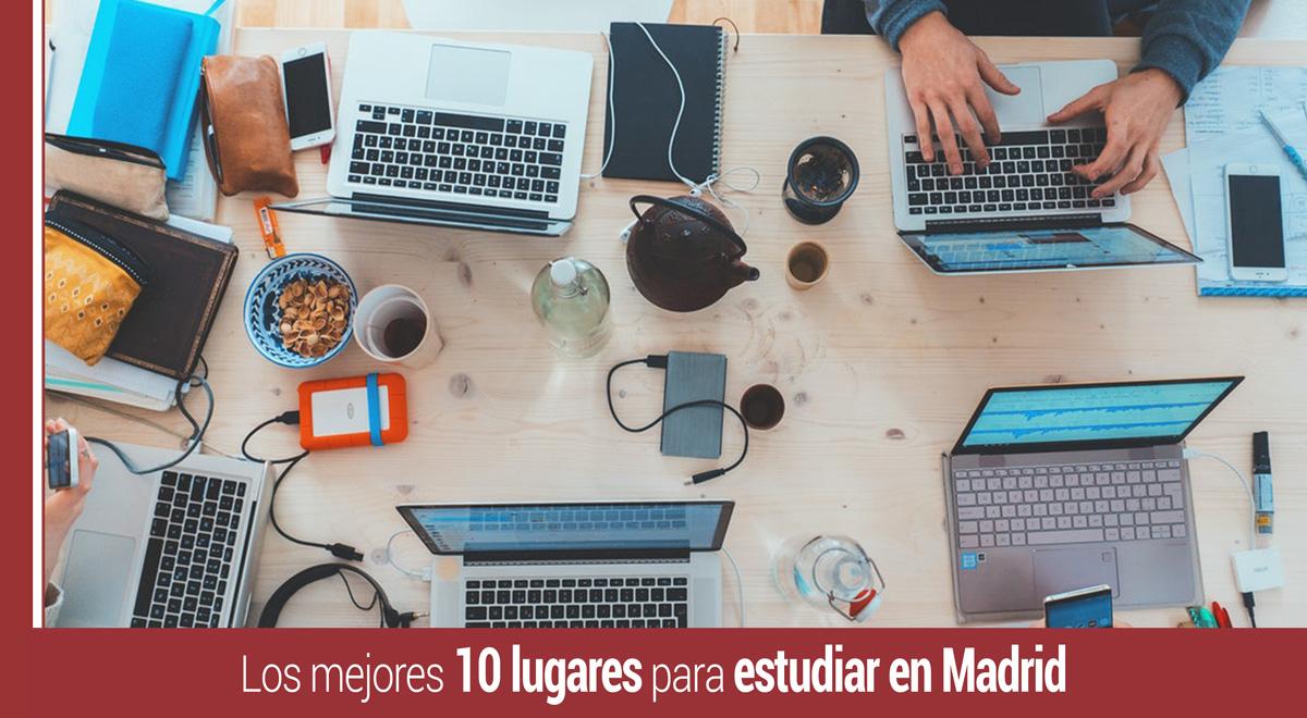 mejores-10-lugares-para-estudiar-en-madrid Los mejores 10 lugares para estudiar en Madrid