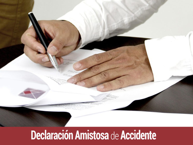 declaracion-amistosa-de-accidente-800x600 La declaración amistosa de accidente ¿Cómo rellenarla?