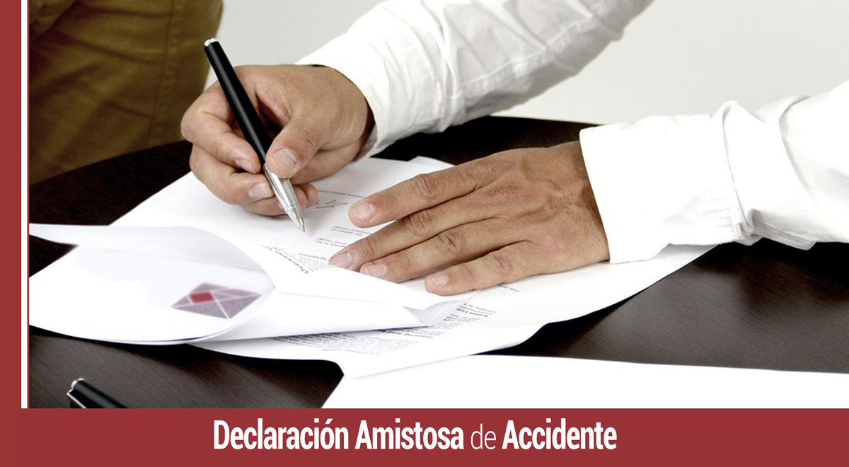 declaracion-amistosa-de-accidente La declaración amistosa de accidente ¿Cómo rellenarla?