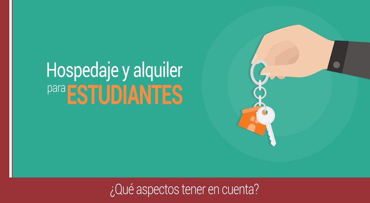 hospedaje-alquiler-estudiantes-aspectos Estudiar en España: Alojamiento y alquiler para estudiantes
