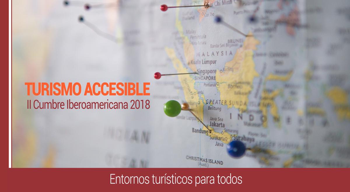 turismo-accesible-cumbre-iberoamericana Turismo Accesible: La segunda Cumbre Iberoamericana será en México