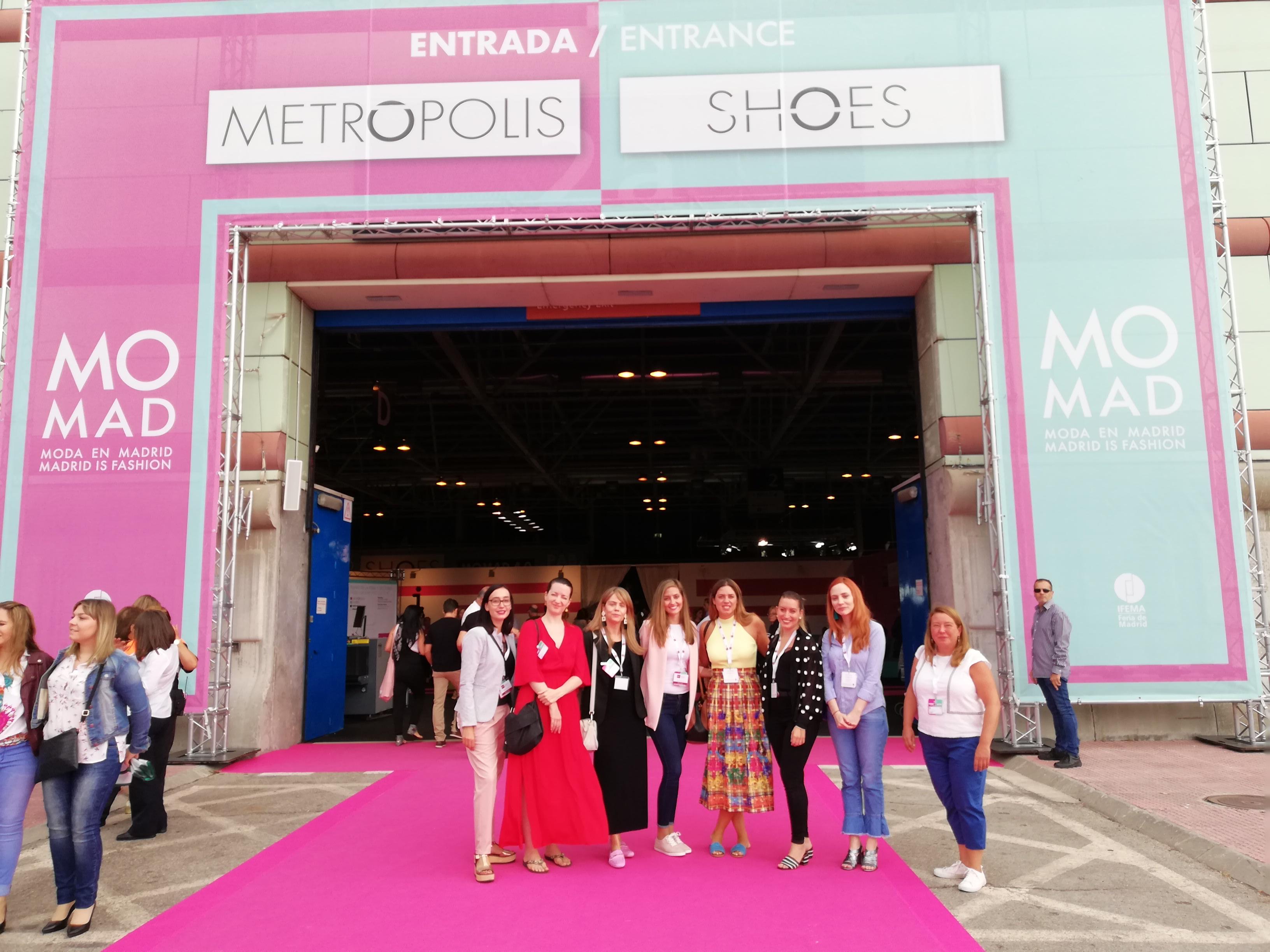 IMG_20180908_111458 MOMAD Metrópolis: Visitamos la feria de Moda en Madrid