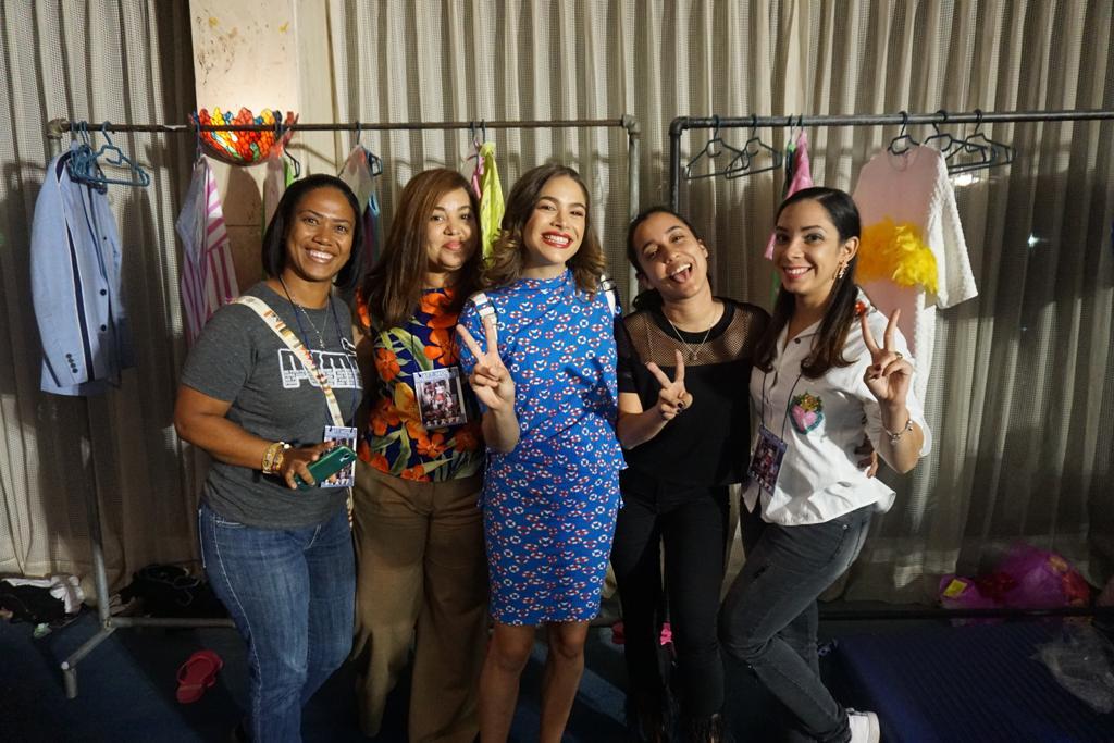 WhatsApp-Image-2018-10-15-at-1.45.45-PM Trabajar en un desfile con Agatha Ruiz de la Prada