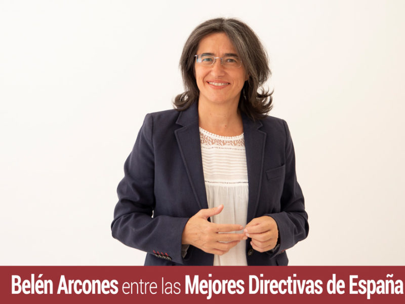 belen-arcones-top-mejores-directivas-espana-800x600 Entrevista a Belén Arcones entre las TOP 10 Mujeres Directivas de España por segunda vez consecutiva