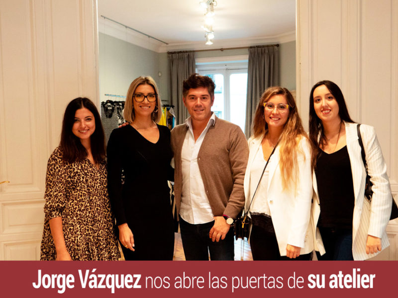 jorge-vazquez-atelier-moda-800x600 Jorge Vázquez abre las puertas de su atelier a nuestros alumnos de MBA Moda