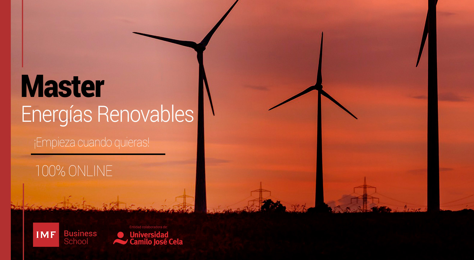 master en energias renovables imf
