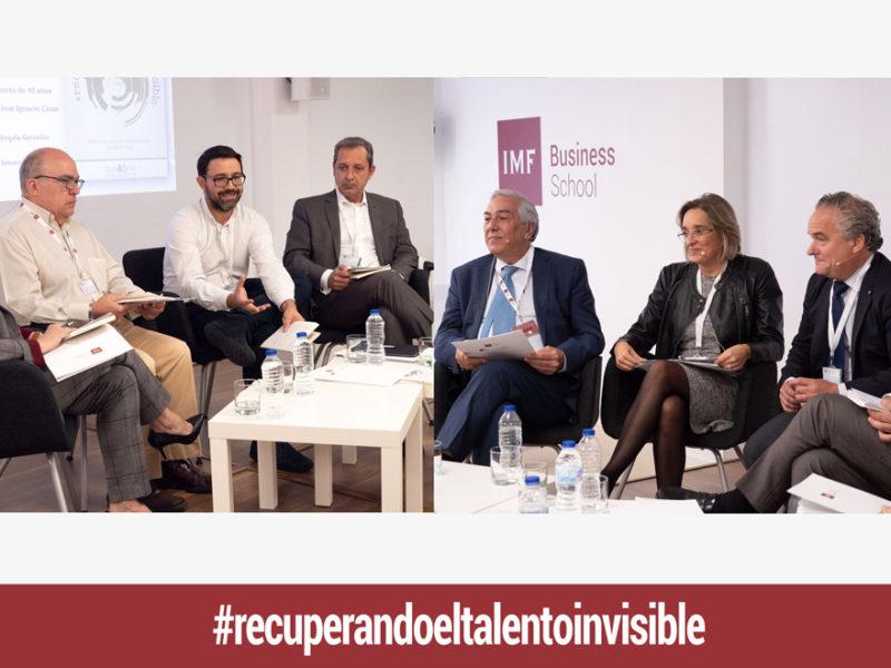 mesa-redonda-recuperando-el-talento-invisible-800x600 Mesa Redonda en IMF: Reflexiones sobre discriminación del talento senior