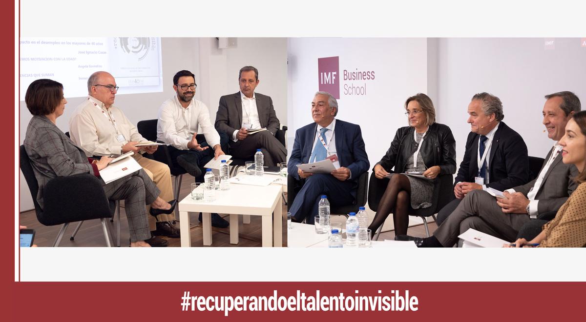 mesa-redonda-recuperando-el-talento-invisible Mesa Redonda en IMF: Reflexiones sobre discriminación del talento senior
