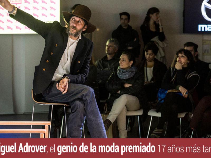 miguel-adrover-premio-800x600 Miguel Adrover, el genio de la moda premiado 17 años más tarde