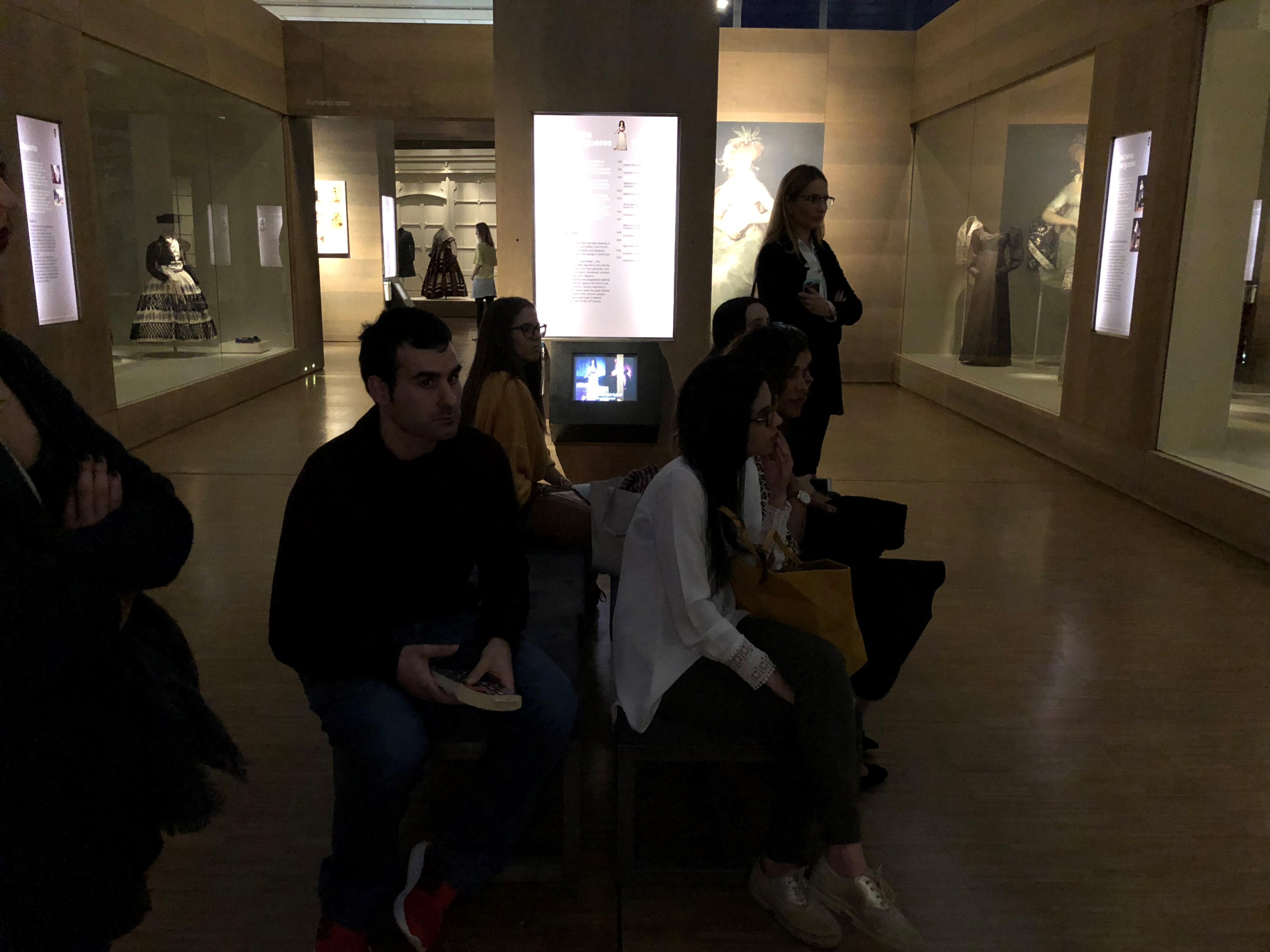 1 Museo del Traje: un recorrido por la historia de la moda