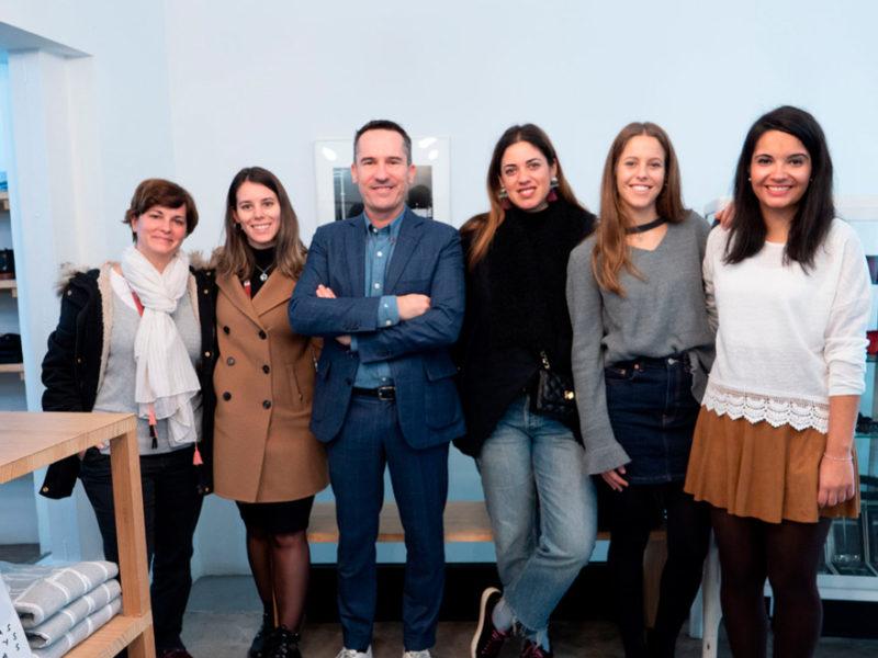 alumnos-moda-manuel-garcia-800x600 Nuestros alumnos del MBA en Moda conocen al diseñador Manuel García