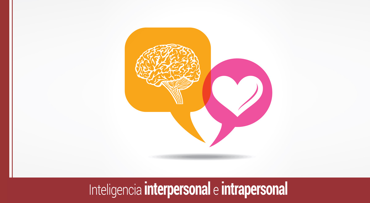 que es la inteligencia intrapersonal e interpersonal