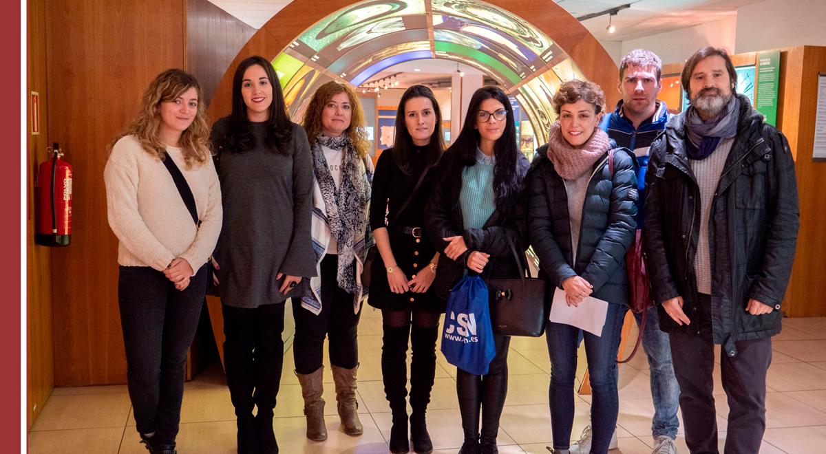 visita-centro-seguridad-nuclear-medio-ambiente Consejo de Seguridad Nuclear: Una visita para la protección del Medio Ambiente
