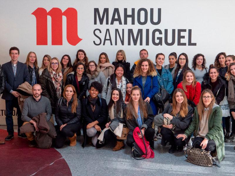 visita-san-miguel-mahou-800x600 Visita a Mahou San Miguel, cervecera más famosa de España