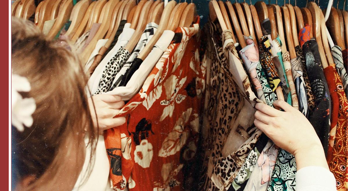 experiencia de compra del cliente en moda