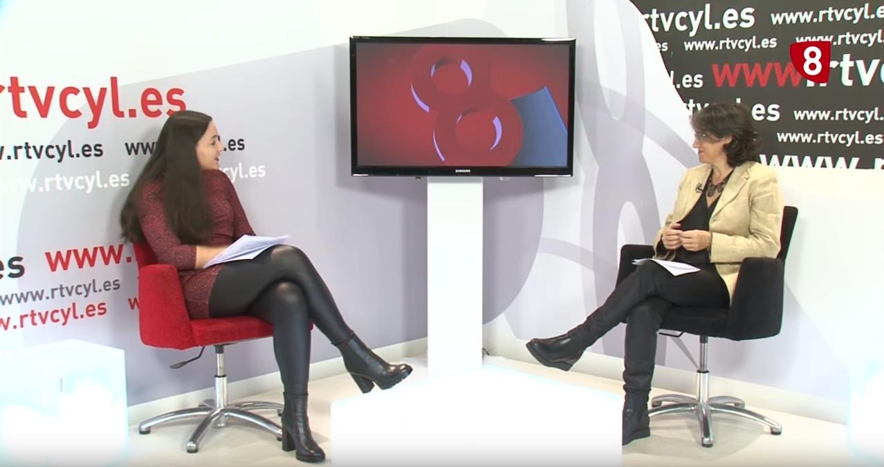 entrevista-belen-arcones-television Entrevista a Belén Arcones: Es crucial que se visibilice el papel de la mujer en España