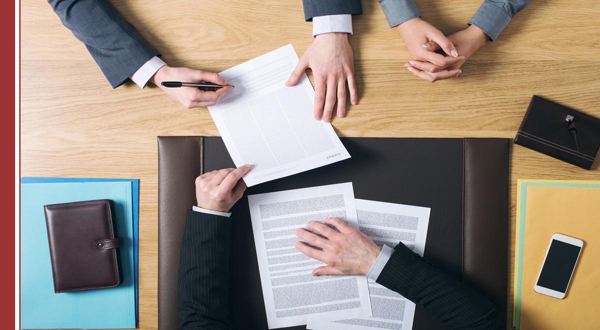 relacion-abogado-parte-contraria ¿Cómo han de ser las relaciones de un abogado con la parte contraria?
