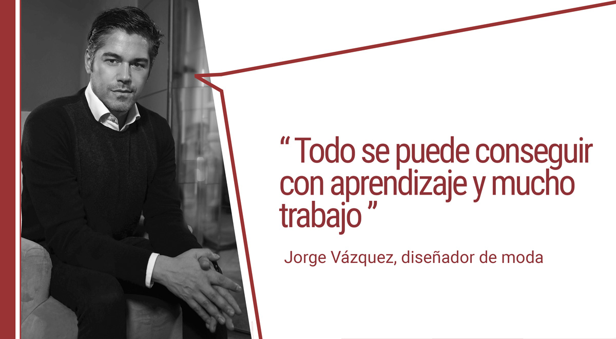 Jorge-Vazquez-aprendizaje-mucho-trabajo-2 Jorge Vázquez: todo se puede conseguir con aprendizaje y mucho trabajo