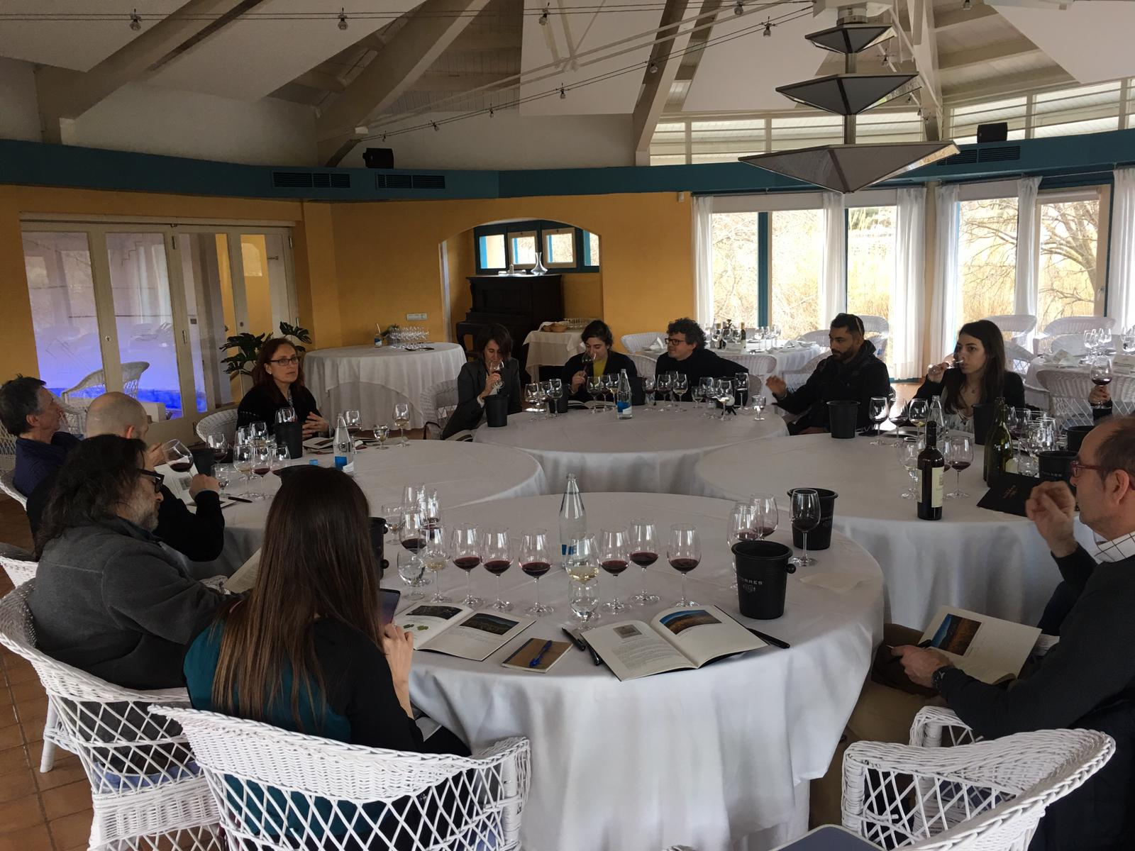 rrhh-talento-336x280 Bodegas Torres recibe a alumnos de IMF para conocer el mundo del vino