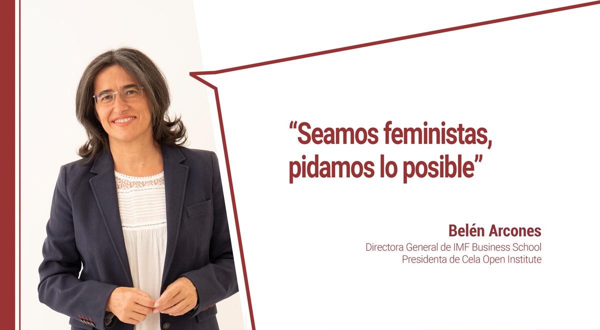 entrevista-belen-arcones-stem-ninas-mujeres-ciencia Belén Arcones: seamos feministas, pidamos lo posible