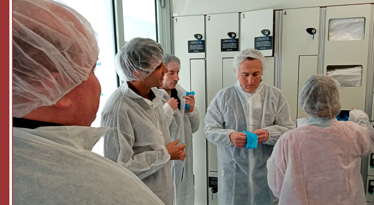 visita-lilly-alumnos-imf Compañías farmacéuticas del mundo: Eli Lilly and Company