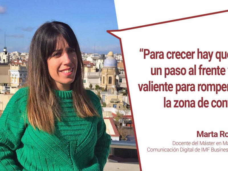 conoce-docente-mkt-marta-romera-800x600 Conoce a los docentes de Marketing de IMF: Marta Romera
