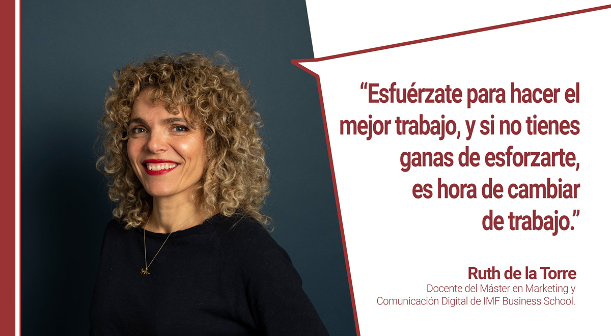 docentes-mkt-digital-ruth-de-la-torre Conoce a los docentes de Marketing de IMF: Ruth de la Torre