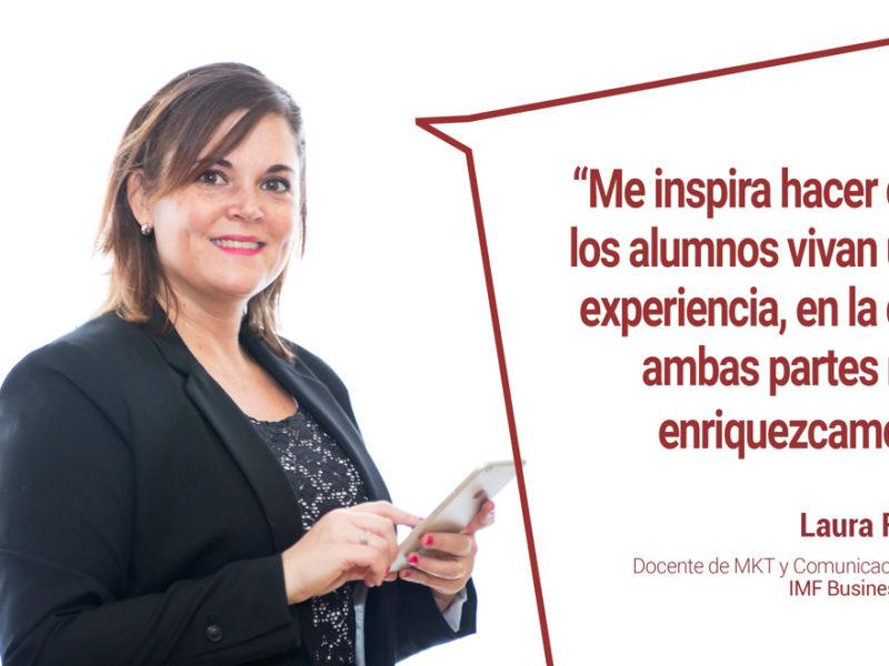 entrevista-docentes-mkt-laura-ferrera-800x600 Conoce a los docentes de Marketing de IMF: Laura Ferrera