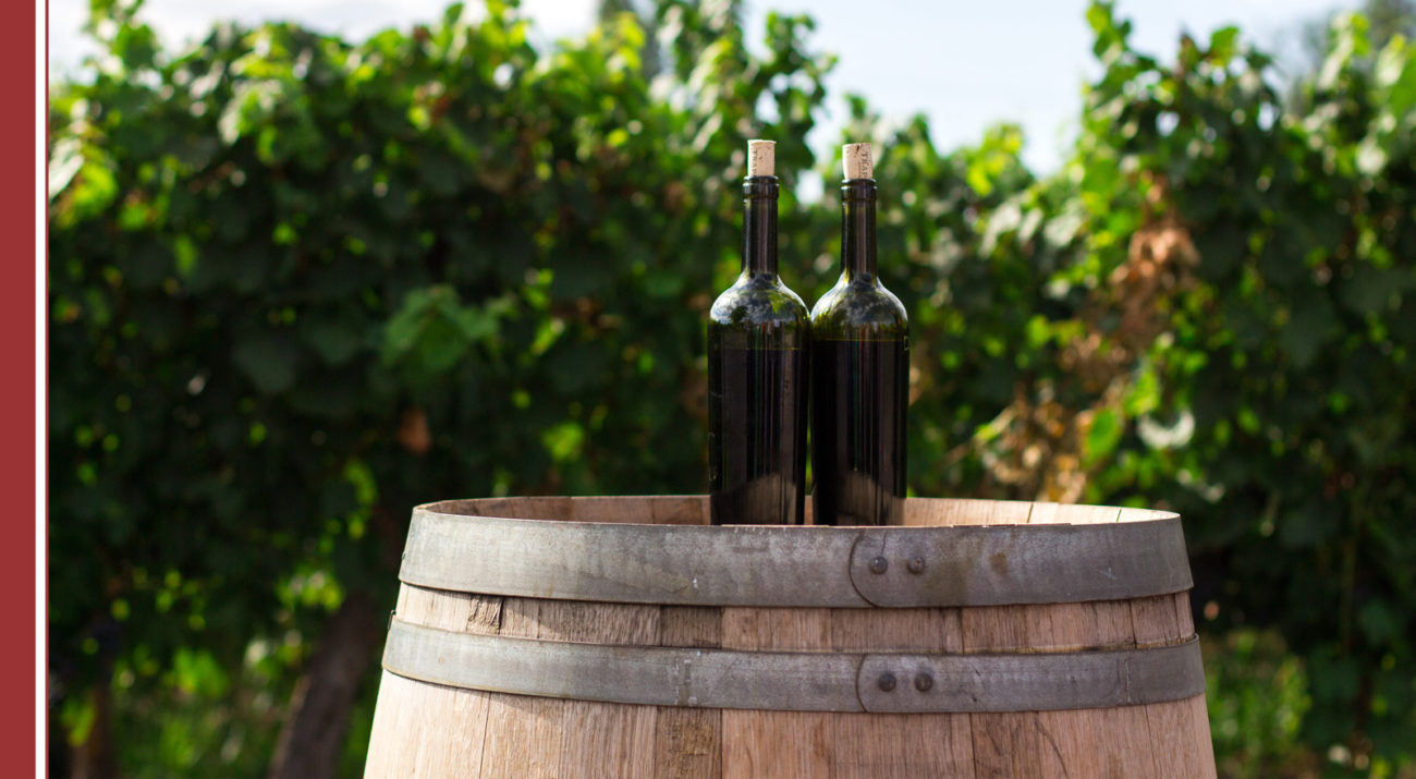 principales zonas vinicolas de espana