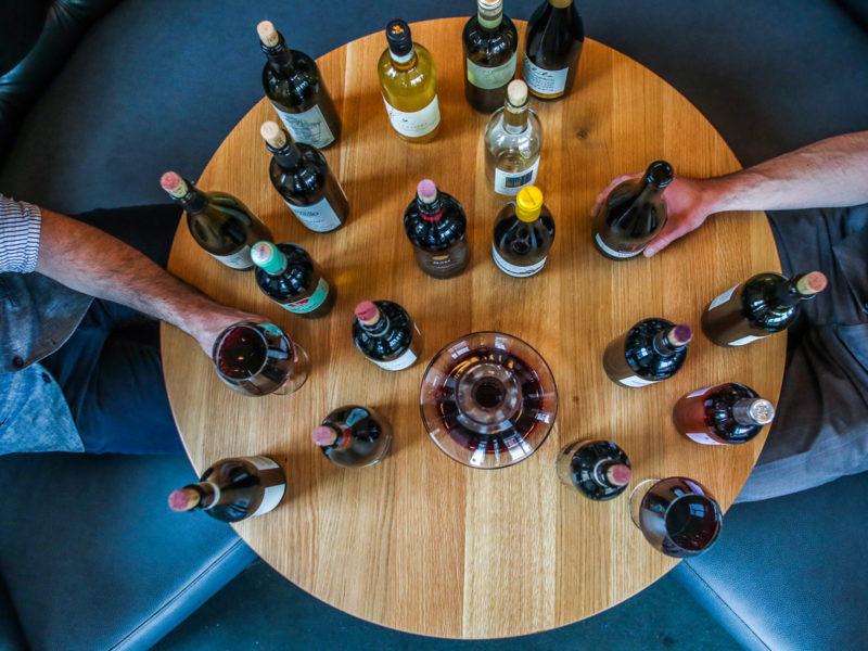 el alma de los vinos v edicion
